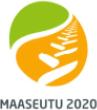 Maaseutu 2020 logo