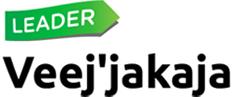 Veej'jakaja logo