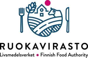 Ruokaviraston logo